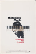 Movie Posters:Documentary, Thelonious Monk: Straight, No Chaser & Others Lot (Warner Bros., 1988). Rolled, Fine/Very Fine. Autographed One Sheet SS, On... (Total: 3 Items)