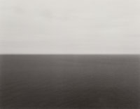 Hiroshi Sugimoto (b. 1948) Time Exposed #364: Bay of Biscay Bakio 1991, 1991 Offset lithograph on pa