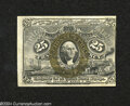 Fractional Currency:Second Issue, Fr. 1290 25c Second Issue Choice Crisp Uncirculated. This ...