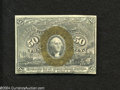 Fractional Currency:Second Issue, Fr. 1317 50c Second Issue Crisp Uncirculated. There is a ...