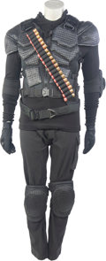 Memorabilia:Movie TV Props, Overkill's Costume. ...