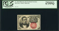 Fractional Currency:Fifth Issue, Fr. 1266 10¢ Fifth Issue PCGS Superb Gem New 67PPQ.. ...