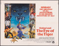 """Movie Posters:Fantasy, Sinbad and the Eye of the Tiger & Other Lot (Columbia, 1977). Folded, Fine/Very Fine. Half Sheet (22"""" X 28"""") & One Sheets (2... (Total: 3 Items)"""
