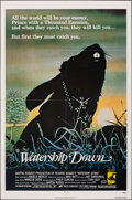 """Movie Posters:Animation, Watership Down (Avco Embassy, 1978). Folded, Very Fine-. One Sheet (27"""" X 41""""). Animation.. ..."""