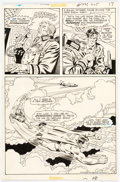 Original Comic Art:Panel Pages, Curt Swan and Murphy Anderson Action Comics #405 Story Page 16 Original Art (DC, 1971)....