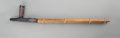 American Indian Art:Pipes, Tools, and Weapons, A Eastern Sioux Pipe ...