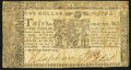 Colonial Notes:Maryland, Maryland April 10, 1774 $1 Fine-Very Fine.. ...