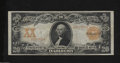 Large Size:Gold Certificates, Fr. 1182 $20 1906 Gold Certificate Very Fine-Extremely Fine.