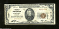 National Bank Notes:Colorado, Greeley, CO - $20 1929 Ty. 1 The Greeley Union NB Ch. #...