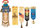 Military & Patriotic:Civil War, G.A.R. Badges from Southern Departments and Locales.. ...