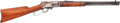 Long Guns:Lever Action, Marlin Model 93 Lever Action Rifle.. ...
