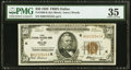 Fr. 1880-K $50 1929 Federal Reserve Bank Note. PMG Choice Very Fine 35