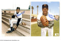 Autographs:Photos, San Francisco Giants Hall of Famers Signed Photograph ...