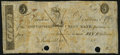 Obsoletes By State:Rhode Island, Smithfield, RI- Smithfield Union Bank $5 18__ Remainder About Uncirculated.. ...