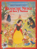 "Movie Posters:Animation, Snow White and the Seven Dwarfs (Walt Disney Productions, R-1983). Folded, Fine/Very Fine. Full-Bleed French Grande (45.75"" ..."