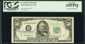 Small Size:Federal Reserve Notes, Ivy Baker Priest Courtesy Autographed Fr. 2108-B $50 1950A Federal Reserve Note. PCGS Very Fine 35PPQ.. ...