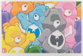 Prints & Multiples, Jerkface (20th century). Wu Tang Care Bears, 2017. Inkjet print in colors on paper. 24 x 36 inches (61 x 91.4 cm) (sheet...