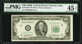 Small Size:Federal Reserve Notes, Fr. 2159-H* $100 1950B Federal Reserve Note. PMG Choice Extremely Fine 45 EPQ.. ...