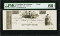 Obsoletes By State:Louisiana, New Orleans, LA- Bank of Orleans $500 18__ G54 Proof PMG Choice Uncirculated 64.. ...