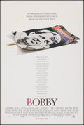"""Movie Posters:Drama, Bobby (MGM, 2006). Rolled, Overall: Very Fine+. One Sheets (49) Identical (27"""" X 40) SS Advance with Original Shipping Box (... (Total: 49 Items)"""