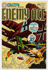 Star Spangled War Stories #148 (DC, 1970) Condition: NM-
