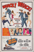 """Movie Posters:Action, One Spy Too Many (MGM, 1966). Folded, Very Fine-. One Sheet (27"""" X 41""""). Action.. ..."""