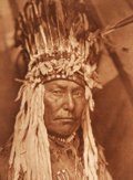 American Indian Art:Photographs, Edward S. Curtis (American, 1868 - 1952) ... (Total: 15 )