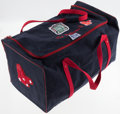 Baseball Collectibles:Others, 1999 Ted Williams All-Star Game Equipment Bag....