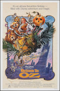 """Movie Posters:Fantasy, Return to Oz & Other Lot (Buena Vista, 1985). Rolled, Very Fine. One Sheets (2) (27"""" X 41"""" & 26.75"""" X 39.75"""") SS. Drew Struz... (Total: 2 Items)"""
