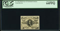 Fractional Currency:Third Issue, Fr. 1238 5¢ Third Issue PCGS Very Choice New 64PPQ.. ...