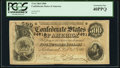Confederate Notes:1864 Issues, T64 $500 1864 PF-2 Cr. 489 PCGS Extremely Fine 40PPQ.. ...