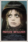 "Movie Posters:Comedy, Private Benjamin & Other Lot (Warner Bros., 1980). Folded, Very Fine-. One Sheets (2) (27"" X 41""). Comedy.. ... (Total: 2 Items)"