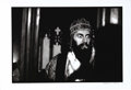 "Music Memorabilia:Photos, Mick Fleetwood Limited Edition Photo. A very trippy b&w 19"" x13"" photo of Mick Fleetwood, by Stephen F. Verona, #1 in a lim..."