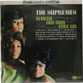 "Music Memorabilia:Recordings, The Supremes LP Group of 16 - Many Still Sealed (Motown, 1964-70).What a stash o' wax from the most successful ""girl group""..."