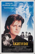 """Movie Posters:Drama, Light of Day & Other Lot (Tri-Star, 1987). Folded, Very Fine-. One Sheets (6) (27"""" X 41"""", 26.75"""" X 39.75"""", & 27"""" X 40"""") SS. ... (Total: 6 Items)"""