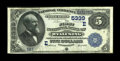 National Bank Notes:Pennsylvania, Wyalusing, PA - $5 1882 Date Back Fr. 537 The First NB Ch. #(E)5339. ...