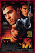 """Movie Posters:Horror, From Dusk Till Dawn (Dimension, 1996). Rolled, Very Fine-. One Sheet (27"""" X 40"""") DS. Horror.. ..."""