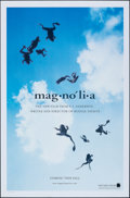 """Movie Posters:Drama, Magnolia (New Line, 2000). Rolled, Very Fine-. One Sheets (2) (26.75"""" X 40.75"""" & 27"""" X 41"""") DS, Teaser & Advance Styles. Dra... (Total: 2 Items)"""
