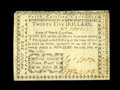 Colonial Notes:North Carolina, North Carolina May 10, 1780 $25 Extremely Fine....