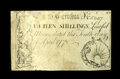 Colonial Notes:South Carolina, South Carolina April 10, 1778 15s Extremely Fine....