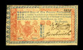 Colonial Notes:New Jersey, New Jersey March 25, 1776 £6 Extremely Fine....