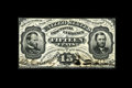 Fractional Currency:Third Issue, Fr. 1273SP 15c Third Issue New....
