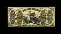 Fractional Currency:Third Issue, Fr. 1355 50c Third Issue Justice Choice About New....