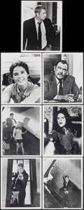 """Movie Posters:Action, The Getaway (National General, 1972). Very Fine+. Photos (25) (8"""" X 10""""). Action.. ... (Total: 25 Items)"""