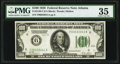 Fr. 2150-F $100 1928 Federal Reserve Note. PMG Choice Very Fine 35