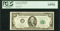 Fr. 2161-C $100 1950D Federal Reserve Note. PCGS Very Choice New 64PPQ
