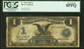 Fr. 229a $1 1899 Silver Certificate PCGS Very Good 8PPQ