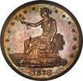 Proof Trade Dollars, 1878 T$1 PR65 NGC....