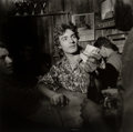 Photographs, Larry Fink (American, b. 1941). Portugal Wine Harvest. Gelatin silver. 14-5/8 x 14-5/8 inches (37.1 x 37.1 cm). Signed i...
