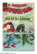 Silver Age (1956-1969):Superhero, The Amazing Spider-Man #29 and 30 Group (Marvel, 1965) Condition: Average VG/FN . This group consists of two comics: #29 and... (Total: 2 Comic Books Item)